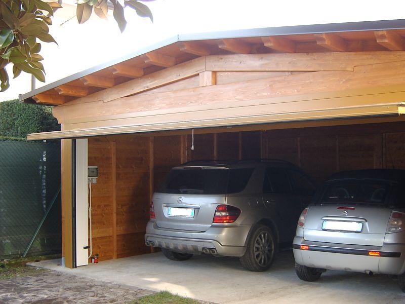 Box prefabbricato auto tutte le immagini per la for Due idee di garage per auto