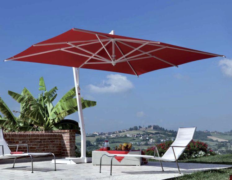 Ombrelloni da giardino ombrelloni sicilia tende ombrelloni da giardino groupon goods - Giardini veneti ombrelloni ...