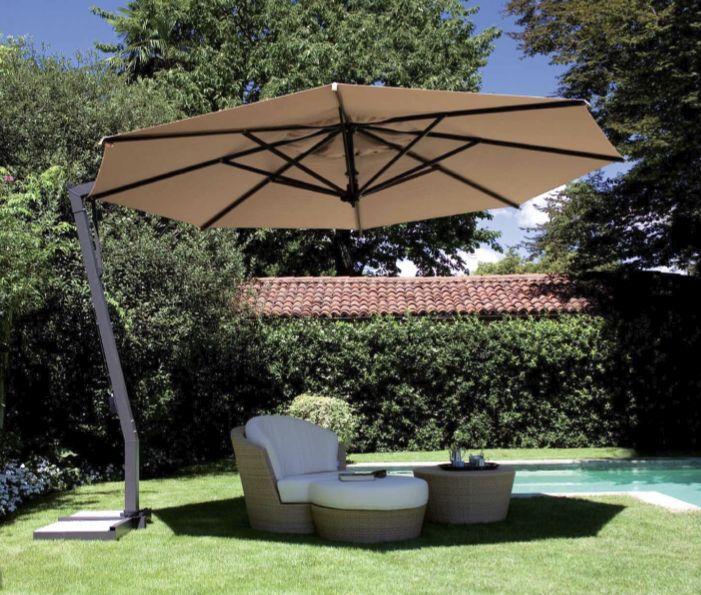 Ombrelloni da giardino verona ombrelloni rettangolari verona - Mobili da giardino verona ...