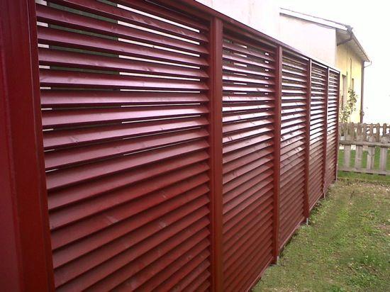 Pannelli frangivista verona vendita pannelli frangivista for Arredo da giardino in alluminio