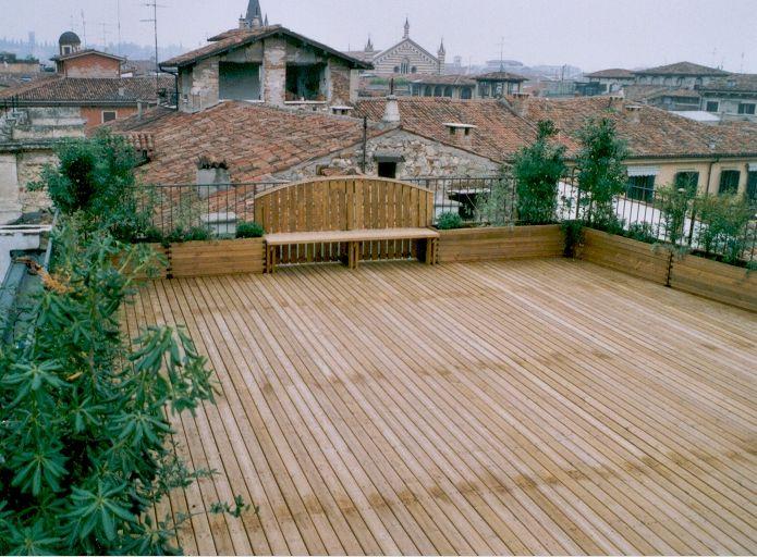 Pavimentazioni da esterno in legno verona pavimenti in ipè