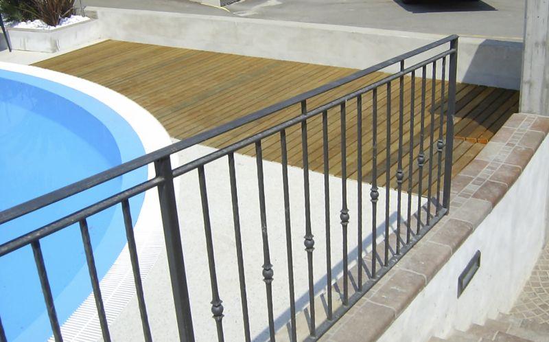 Pavimentazioni da esterno in legno verona pavimenti in for Arredo giardino verona